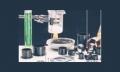 工程塑膠耐磨軸承(自潤軸承)