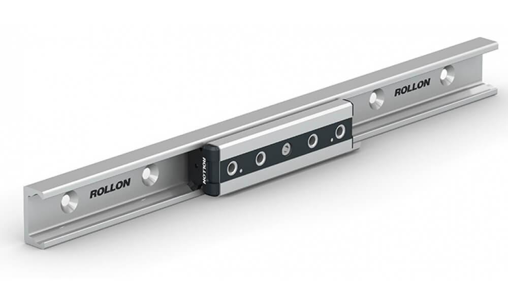 緊湊型滑軌(Compact Rail)
