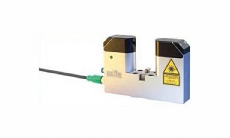 加工機機內雷射刀具檢測