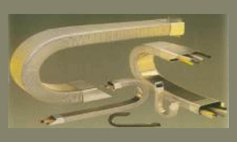 工作母機金屬蛇護管 (Capflex)