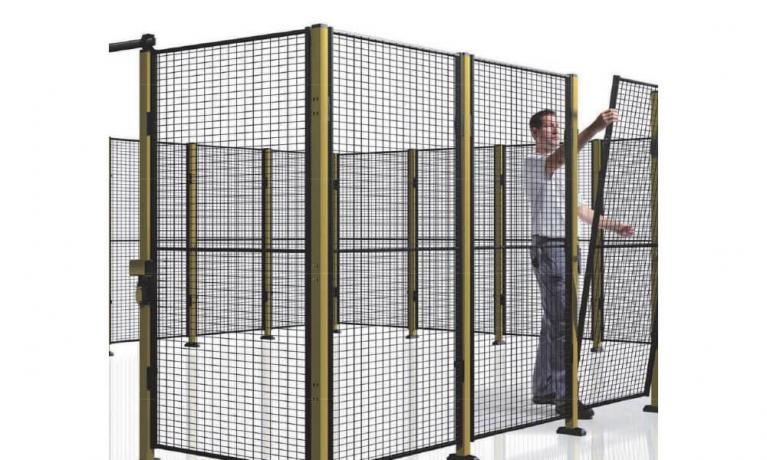 X-GUARD 安全防護柵欄